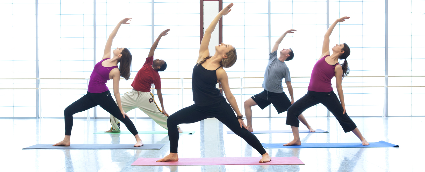 Image result for yoga class